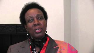 The African Union's Vision For Agricultural Transformation With H.E. Rhoda Peace