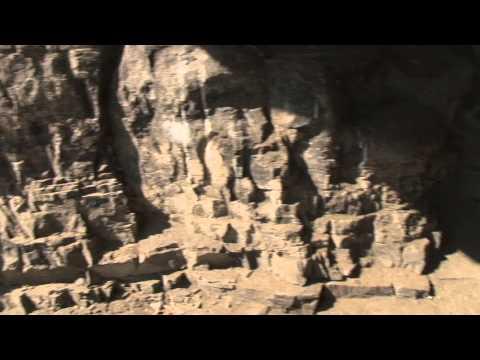Скалы на реке Немда