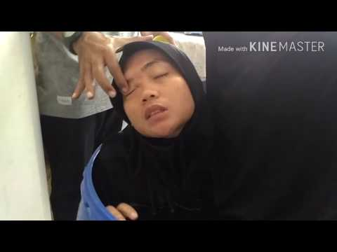 TERBONGKAR !!! JIN perusak rumah tangga ini Utusan Nyi Roro Kidul (видео)