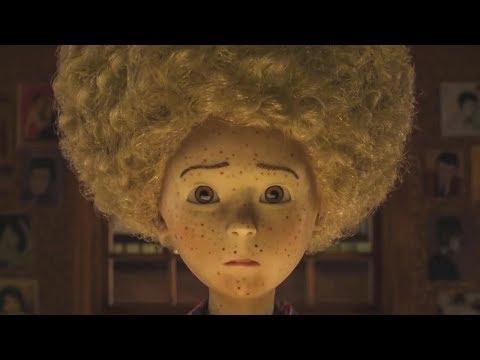 Film Trailer Mashup [2018]