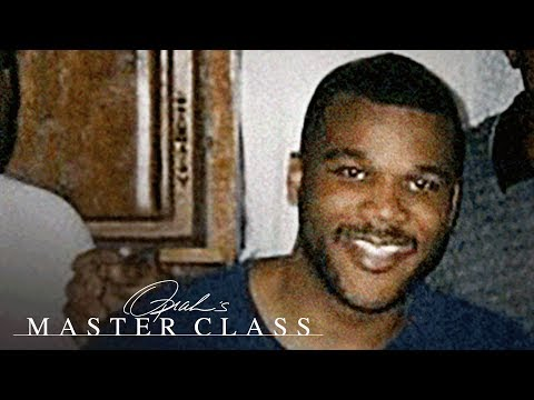 Tyler Perry Once Risked Everything to Make It Big -- and Lost   Oprah's Master Class   OWN (видео)