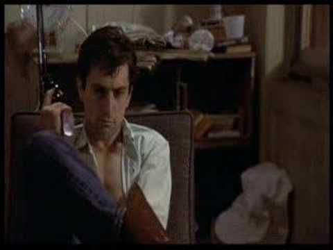Taxi Driver - Late for the Sky