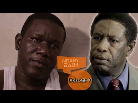 Ndary Baba Épisode 9