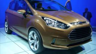 ford b-max wiki