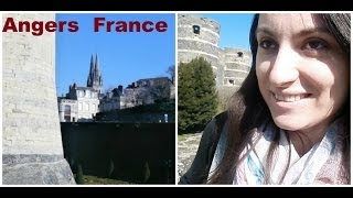 Angers France  city photos gallery : Come with me to Angers France | Biomammy