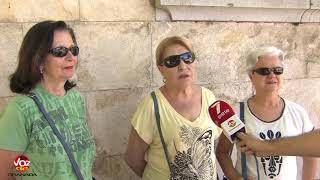 #LaVozdelaCalle: ¿Qué le parecen las propuestas de los partidos para combatir la contaminación?