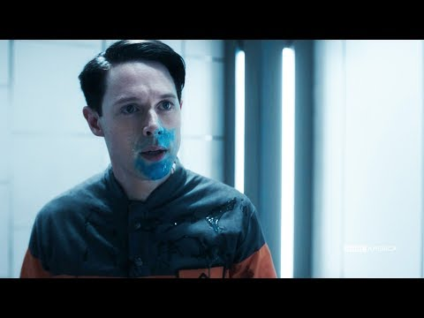 Dirk Gently's Holistic Detective Agency Season 2 (Preview 2)