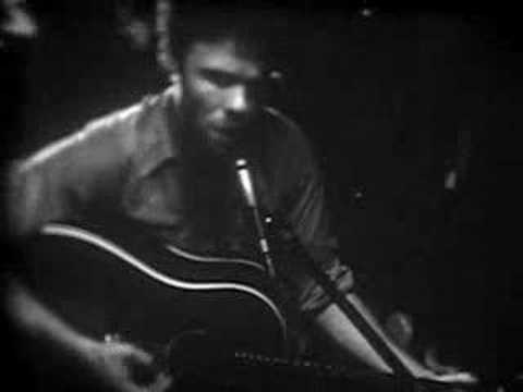josh ritter - A Beautiful black and white video, of Josh Ritter's fabulous Temptation of Adam, a solo acoustic performance. This song is from