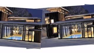 Бутик-отель от Gogl Architekten