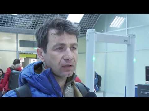 Уле-Эйнар Бьорндален: «Я предельно мотивирован показать в Тюмени результат» (видео)