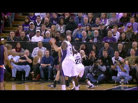 DeMarcus Cousins%27 Top 10 Plays of the 2013-2014 Season