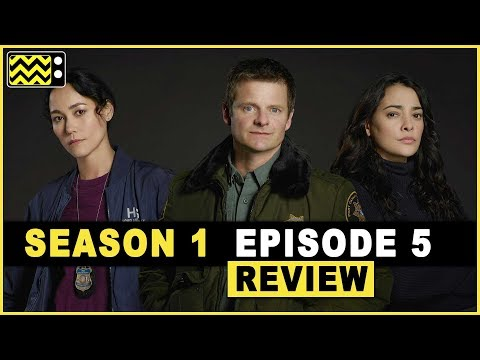 The Crossing Season 1 Episode 5 Review & Reaction | AfterBuzz TV