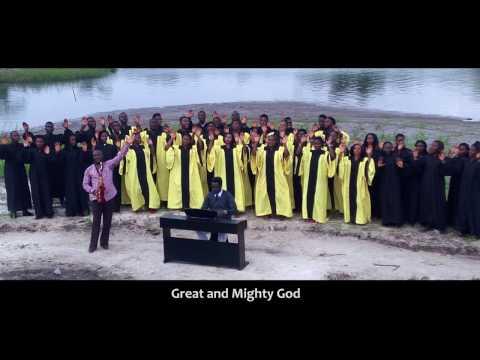 STEVEN G.O - CHUKWUOBIOMA PICTURE GALLARY LYRIC VIDEO