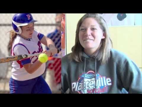 Player Perspective Series | Ellyn Goerdt | Softball