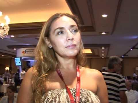 Empresarios hablan sobre Macrorrueda México México Triángulo Norte 2011