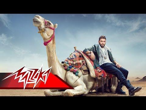 """شاهد- كريم محسن تائه وسط الصحراء في """"أنا عربي"""""""
