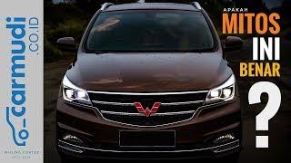 Download Video Bongkar 5 Mitos Mobil Cina Ini, Apakah Semuanya Benar? MP3 3GP MP4