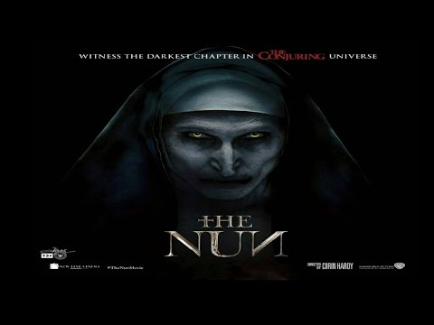 THE NUN FULL MOVIE