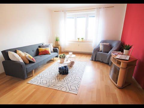 Video Prodej 2+1, 55 m², Písek - Kollárova