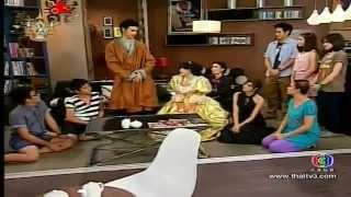 Maha Chon The Series Episode 35 - Thai Drama