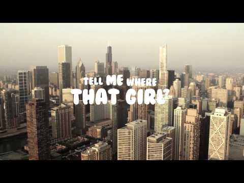 BJ THE CHICAGO KID & OG Maco — That Girl (2015)
