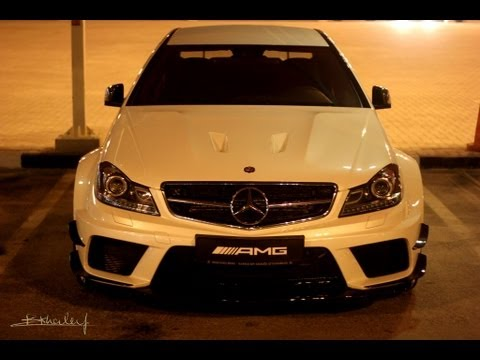 INSANE Supercar Revving! (Qatar) 1080p HD