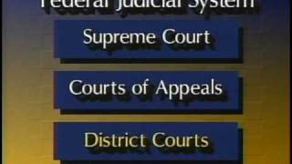Federal Judicial Center: The Agency For Continuing Education
