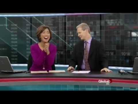 Canadian Sports Anchor Wins $2,000,000 Lottery Live During Evening News