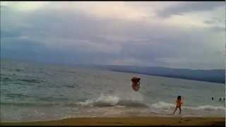 Argao Philippines  City new picture : Argao,Cebu Philippines Skimboarding, Surfing 2012