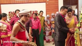 Horana Sri Lanka  City pictures : Dream Wedding at Floating Palace Hotel Horana, Sri Lanka