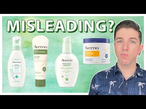The Truth About Aveeno