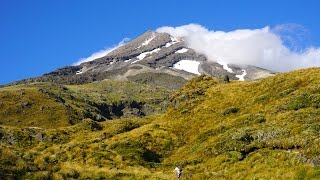 Mount Taranaki New Zealand  city photo : Mount Taranaki, New Zealand - Day Hike