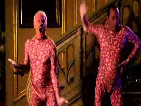 Pink Panther 2006 dance