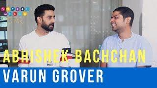 Video Social Media Star Ep 6   Abhishek Bachchan, Varun Grover MP3, 3GP, MP4, WEBM, AVI, FLV Agustus 2018