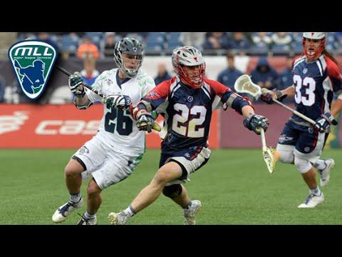 MLL Week 11 Highlights: Cannons 14, Bayhawks 11
