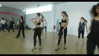 Latin Jazz - Morgane Lacroix