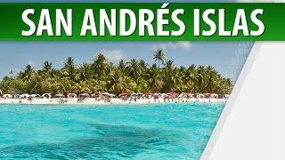 Bitácora San Andrés Islas