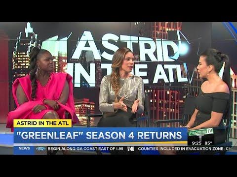 """""""Greenleaf"""" season 4 returns"""