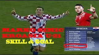 Download Video Full Aksi MARKO SIMIC Satu Tim Dengan Dejan Lovren-Di Timnas Kroasia U-21 || Deretan Skill Dan Gol.! MP3 3GP MP4
