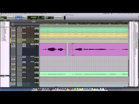 Natural Vocal Breath Editing – TheRecordingRevolution.com