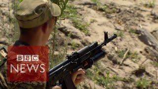 Ukraine: Right Sector threat to Poroshenko's government?