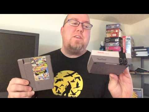 ONE thing NES Mini Owners CAN do that RetroPie Owners CAN'T #RiggsRant