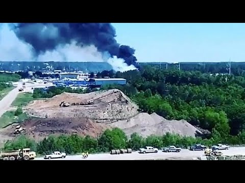 Πτώση στρατιωτικού αεροσκάφους – Πέντε νεκροί