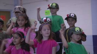 Nonton Arnav's Kindergarten Performance 2017 Film Subtitle Indonesia Streaming Movie Download