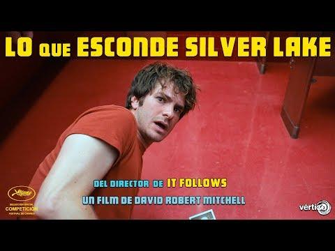 """Lo que esconde Silver Lake - Clip Español """"Preguntas""""?>"""