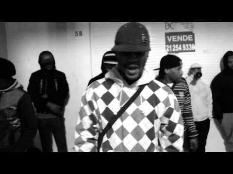 DANI G - G.A.F. (Gangstas Afri Familia)