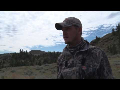 Montana Archery Elk S4E2 Seg4