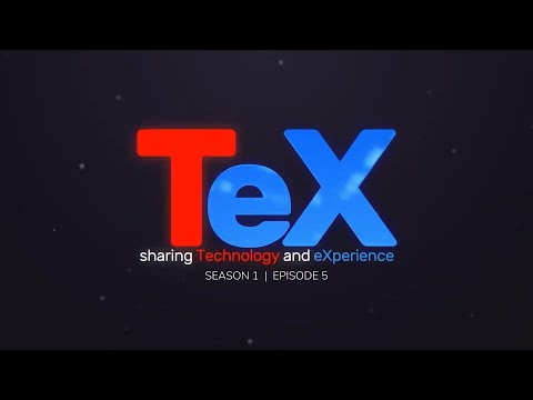 TeX - Season 1 | Episode  : 5 Continuous Process Industry - Cement Industry