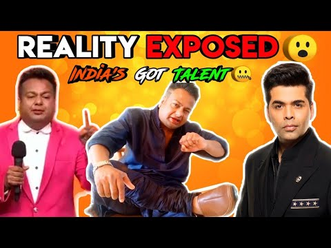 Deepak Kalal India's Got Talent Reality And Featuring In New Bollywood Movie | Roasting Guru