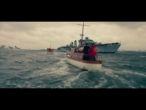 Dunkerque - Weapon :30 TV Spot?>